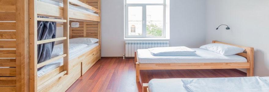 logement pour les étudiants