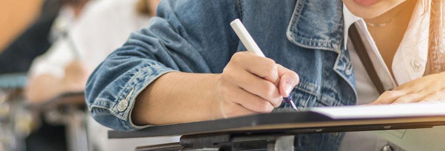 Préparer l'examen IELTS à Paris